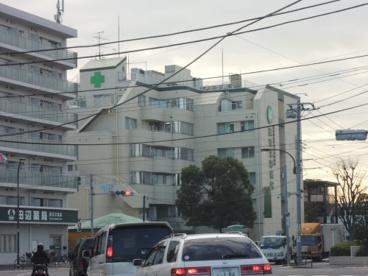 東京北部病院の画像1