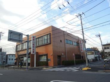 瀧野川信用金庫江北支店の画像1