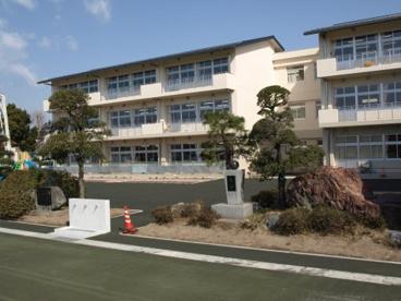高崎市立新町第一小学校の画像1