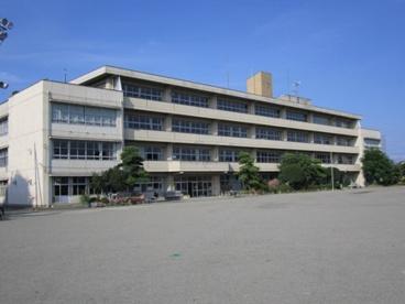 高崎市立新町中学校の画像1