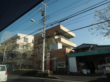 足立鹿浜八郵便局の画像1