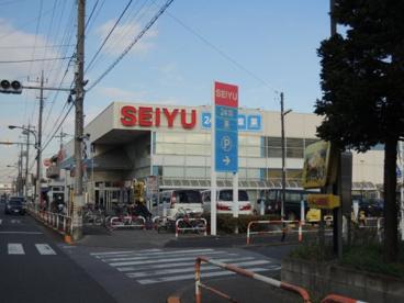西友加賀鹿浜店の画像1