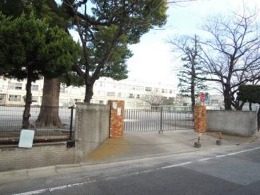 北鹿浜小学校の画像1
