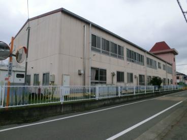 上武大学附属幼稚園の画像1