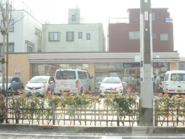 セブンイレブン足立西新井6丁目店の画像1