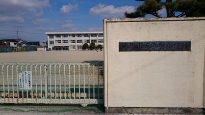 真菅小学校の画像1