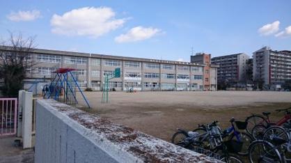 耳成西小学校の画像2