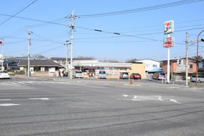 セブンイレブン大田原南大通り店の画像3