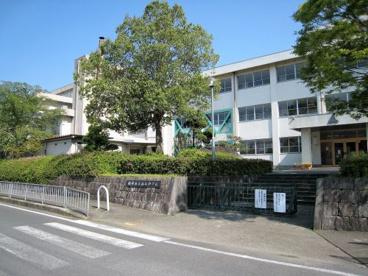 白橿中学校の画像1