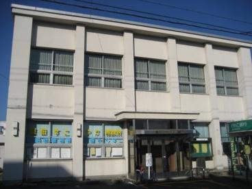 大津市役所・健康保険部堅田すこやか相談所の画像1