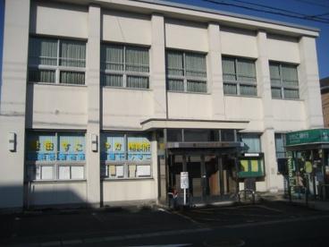 大津市役所・健康保険部堅田すこやか相談所の画像3