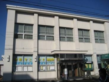 大津市役所・健康保険部堅田すこやか相談所の画像4