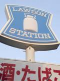 ローソン 泉台南店
