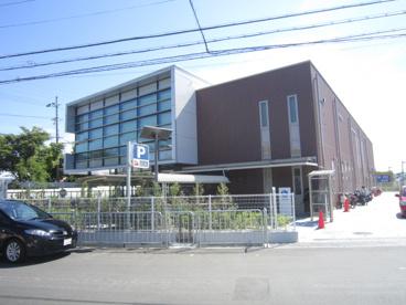 高槻市立服部図書館の画像1