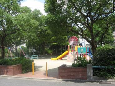 浦堂ばら公園の画像1
