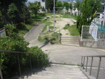 美しが丘第1公園の画像5