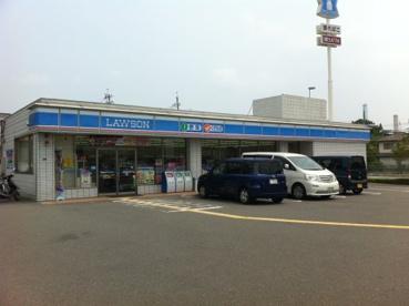 ローソン高槻大冠町一丁目店の画像2