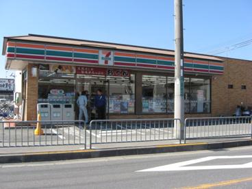 セブンイレブン高槻大冠町店の画像1