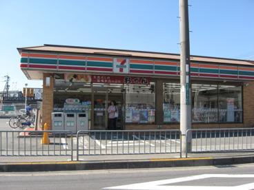 セブンイレブン高槻大冠町店の画像2