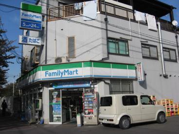 ファミリーマート藤原春日町店の画像2