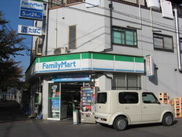 ファミリーマート藤原春日町店の画像3