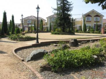 上土室南公園の画像1