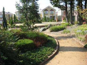 上土室南公園の画像2