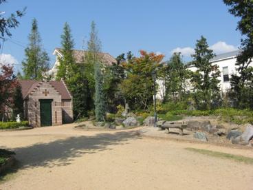 上土室南公園の画像4