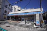 ローソン高槻京口町店