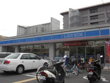 ローソン高槻北柳川店の画像1