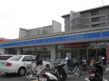 ローソン高槻北柳川店の画像2