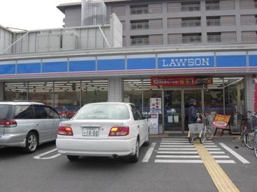 ローソン高槻北柳川店の画像3
