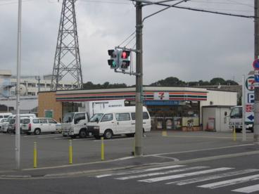 セブンイレブン高槻郡家新町店の画像3