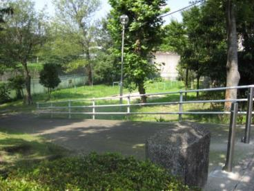 古曽部町公園の画像1