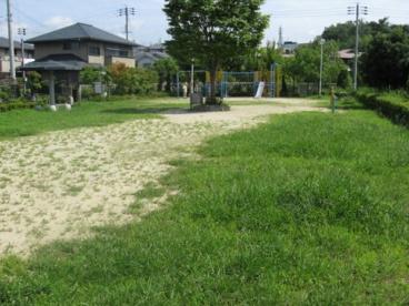 古曽部町第2公園の画像2