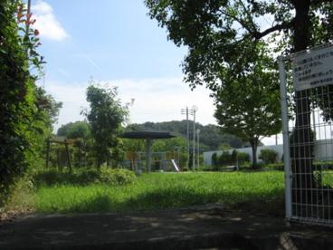 古曽部町第2公園の画像4