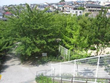 古曽部町第3公園の画像1
