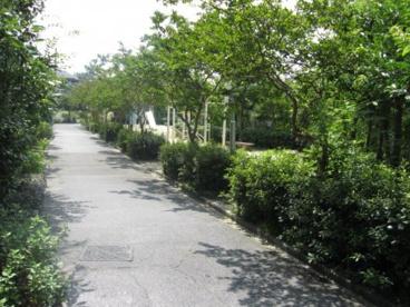 古曽部町第3公園の画像3