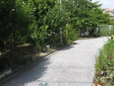 古曽部町第3公園の画像4