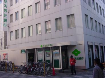 住友信託銀行高槻支店の画像1