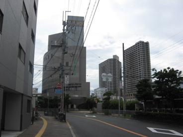 市立総合市民交流センターの画像1