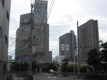 市立総合市民交流センターの画像2