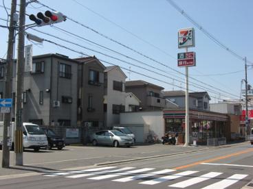 セブンイレブン高槻栄町店の画像1
