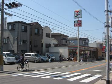 セブンイレブン高槻栄町店の画像2