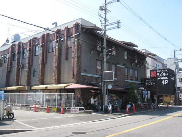 モリタ屋栄店の画像
