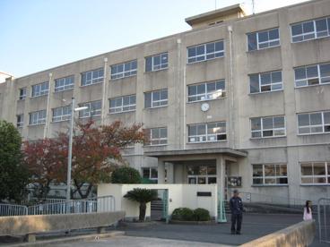 高槻市立芝生小学校の画像2