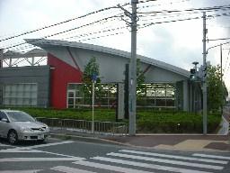 高槻市立芝生図書館の画像1
