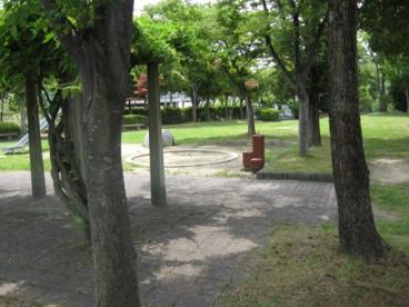 芝谷町西公園の画像1