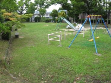 芝谷町西公園の画像2