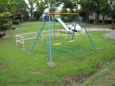 芝谷町西公園の画像4